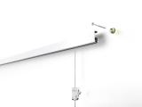 Sistem Penggantung STAS cliprail pro