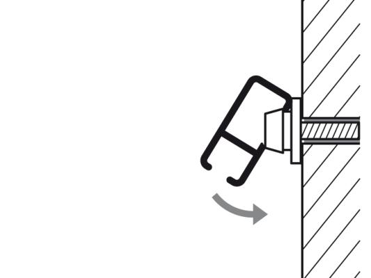 Rieles para colgar cuadros stas sistemas para colgar cuadros - Rieles colgar cuadros ...